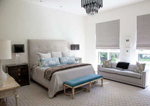 bedroom designer dallas