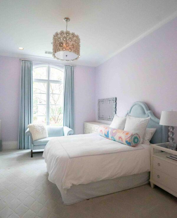 bedroom designer dallas