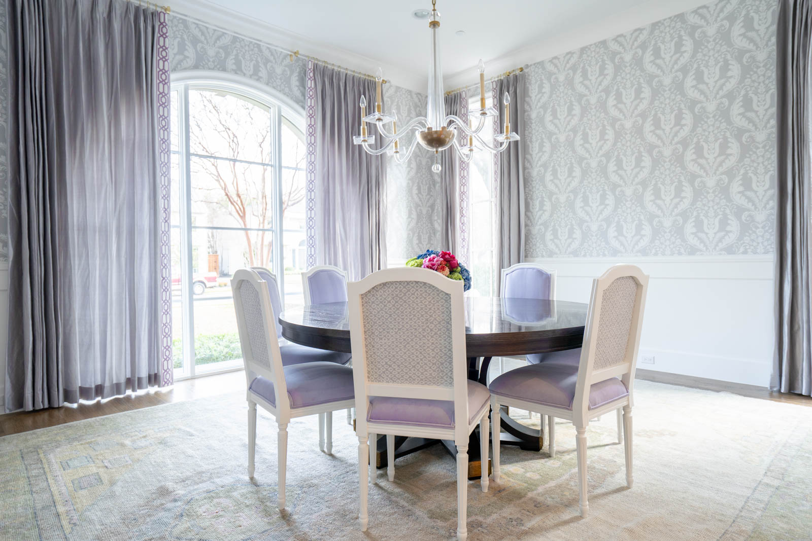 Floor Covering Dining